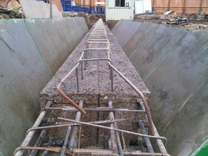 Piled Foundations Advanced Mini Piling Systems
